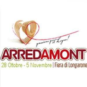 Siamo presenti alla Fiera Arredamont