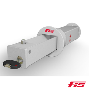 Fis presenta la cassaforte LOCK-BOX